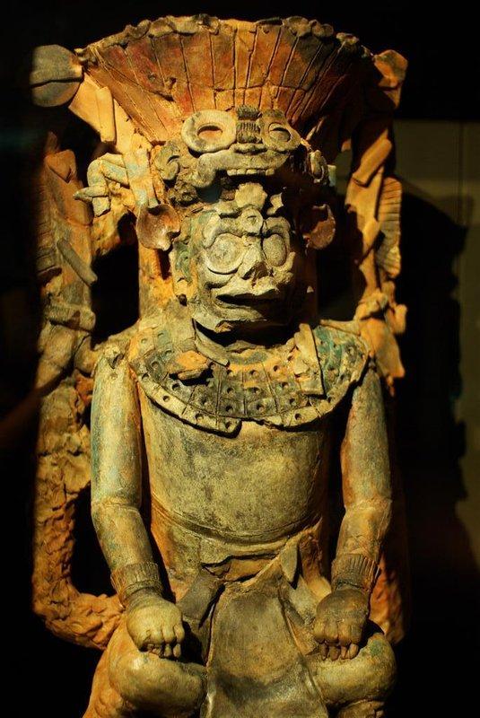 Palenque - (7)