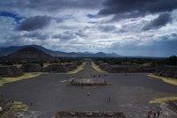 Teotihuacan - 22