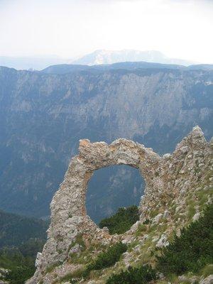 Hajducka Gate