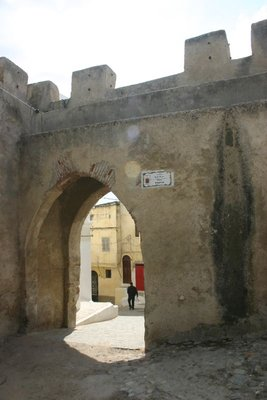 Medina Gate