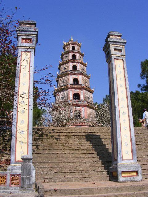 Hue Pagoda
