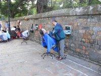 Hanoi Barber