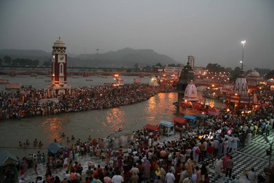 Haridwar, Uttarakhand