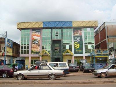 Enugu State Nigeria. on www.enuguweb.com
