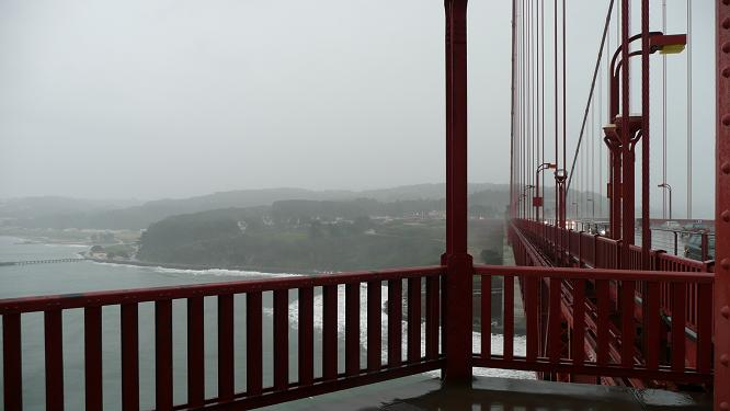 Golden Gate Bridge #6