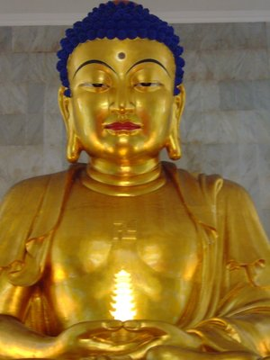 1 Buddha, Hall of 10,000 Buddhas