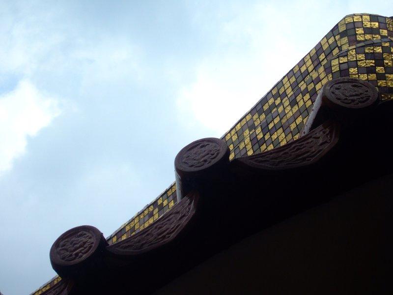 Temple Detail #2