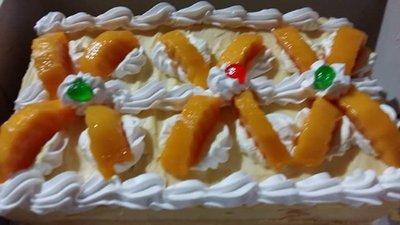 Rosario cake 2