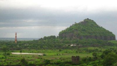 Dalautabad Fort