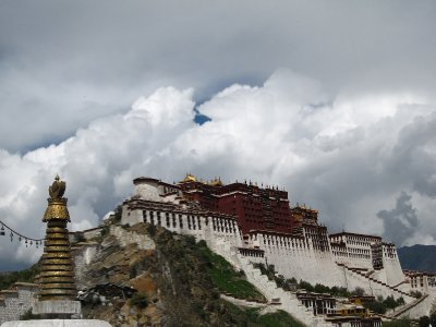 Potala Palace