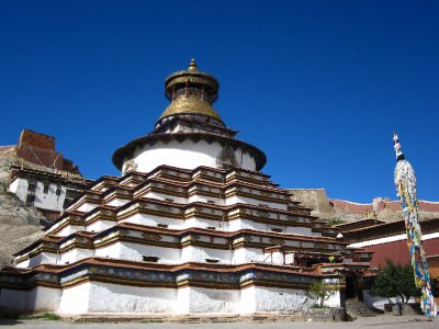 Gyantse Kumbum