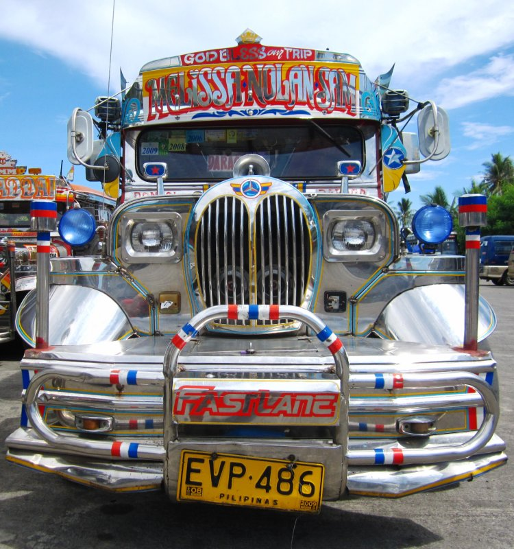 Jeepney