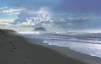 Mt. Maunganui