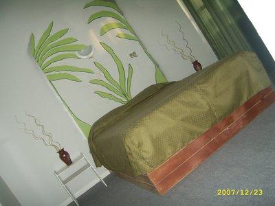 Alojamiento Valparaiso
