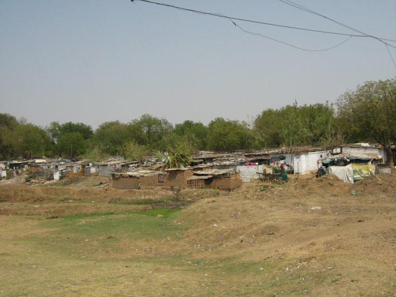 BhopalSlum
