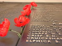 Australian National War Memorial