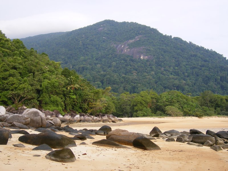 Palou Tioman Island