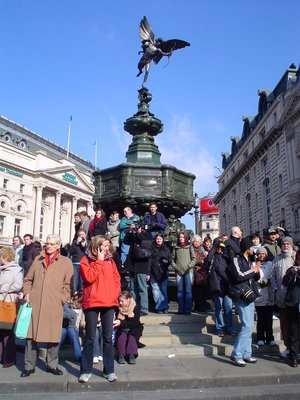 Trafalgar Square (London, England)