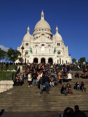 Sacré-Coeur Basilica (Paris)