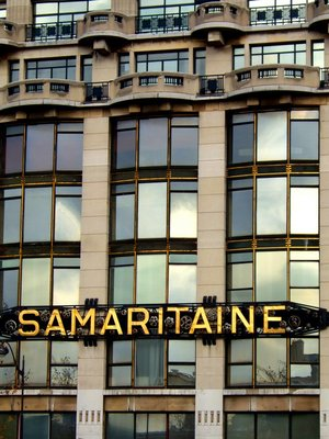 La Samaritaine (Paris)