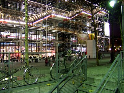 Centre Georges Pompidou (Paris)