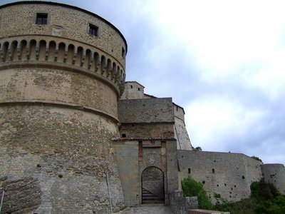 San Leo (Italy)
