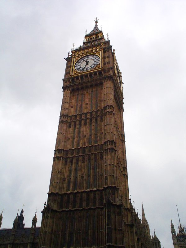 Big Ben (London, England)
