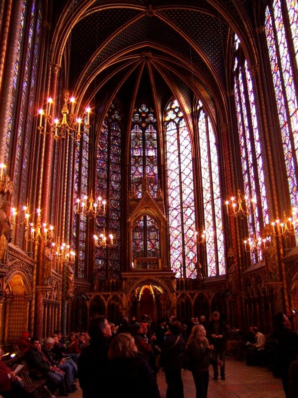 Sainte-Chapelle (Paris)