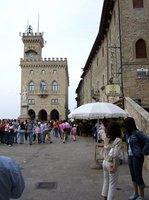 San Marino (Italy)