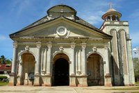 10. Panglao Church
