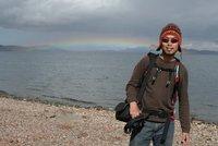 Lake Titicaca, Amantani Island