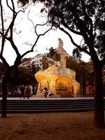 Plaza Tetuan
