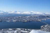 Tromso City