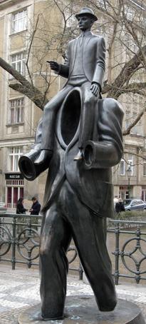 Černý sculpture 3