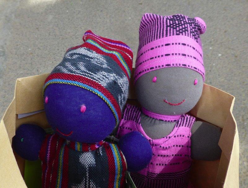 Boneca dolls