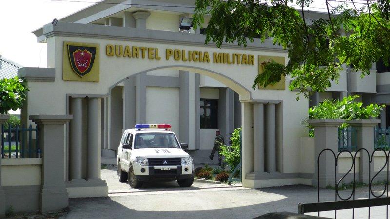 Military Police Headquarters