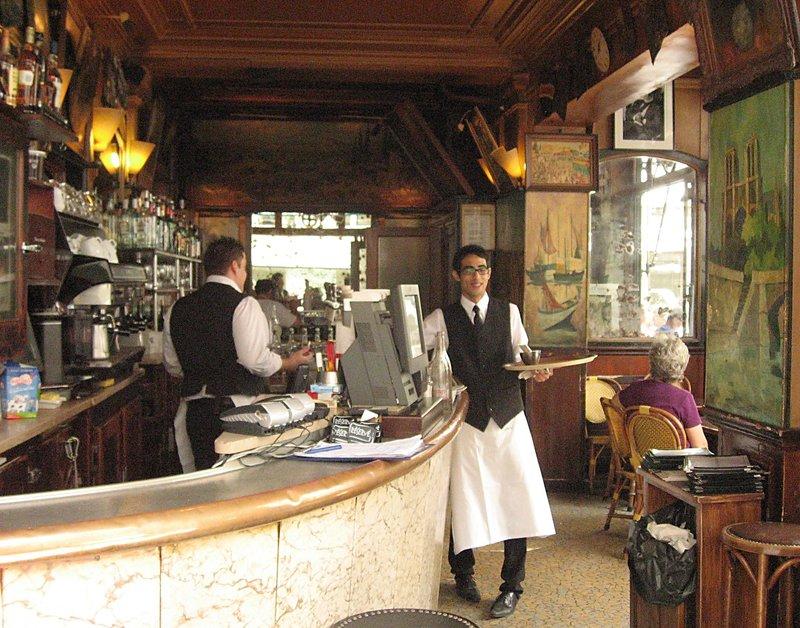 Cafe la Pallette