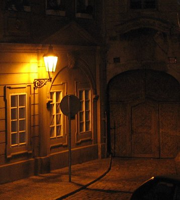 Nightlight 1, Prague