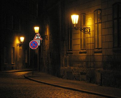 Nightlight 2, Prague