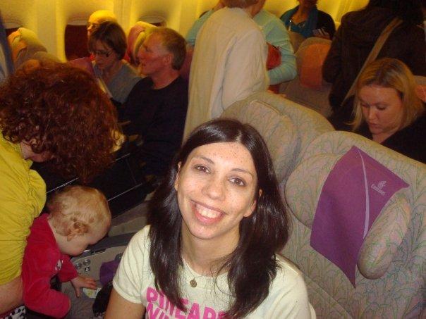 Leavin On A Jetplane