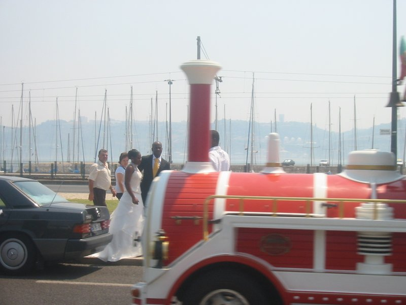 Lissabon Wedding