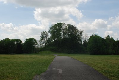 Pinson Mounds TN