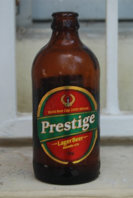 Prestige the National Beer
