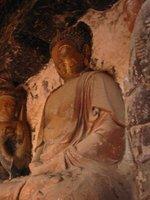 Smaller Buddha, Xumi Shan
