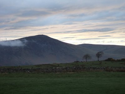 Caldbeck Fells