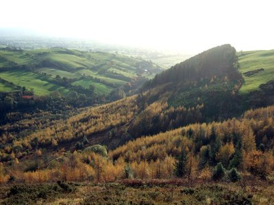 Offa&#39;s Dyke Path