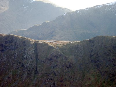 Ridges of Lakeland