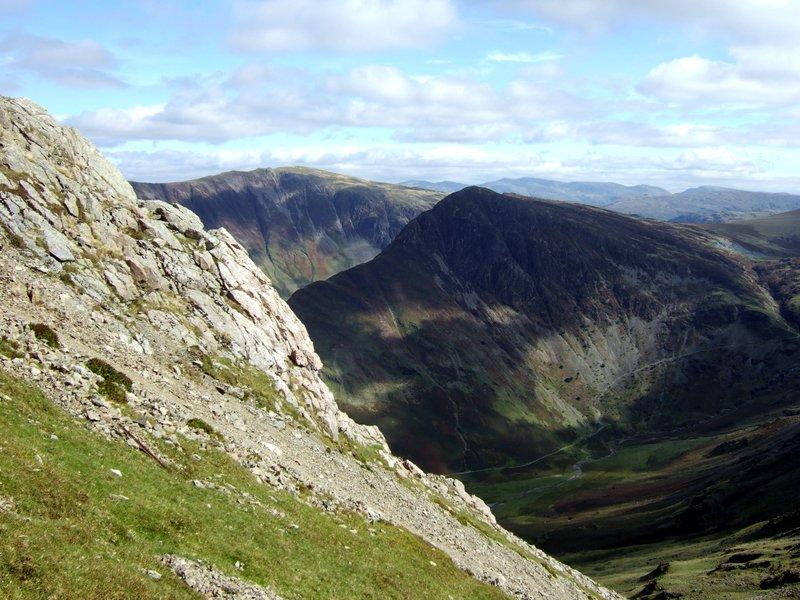 High Crag