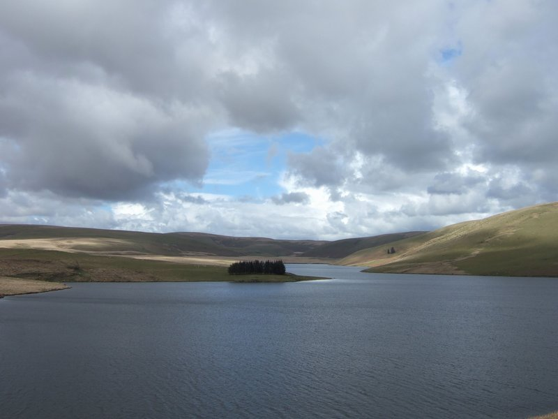 Upper Elan Valley