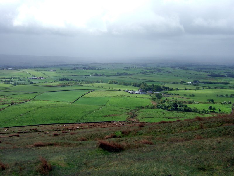 Scenes of Bowland